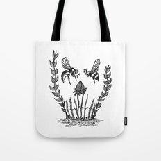 Beeloved Tote Bag