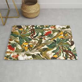 Beautiful Forest IV Rug