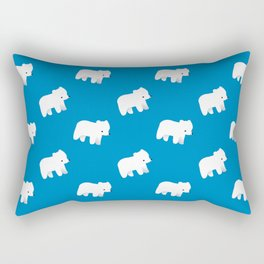 Sustainable Love Rectangular Pillow