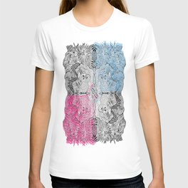 Die Seltsam (runde zwei.) T-shirt