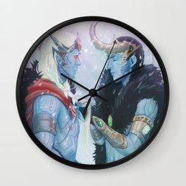 Jotuns Wall Clock