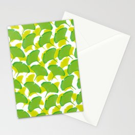 Ginko in the air Stationery Cards