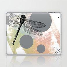 Dragonfly (variant) Laptop & iPad Skin