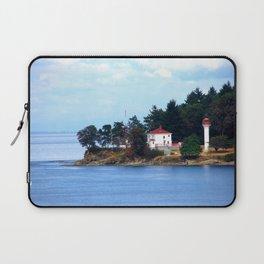 A Canadian Coast Laptop Sleeve