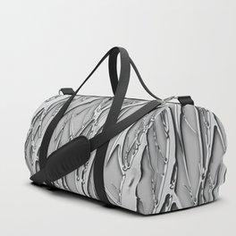 Moonlight forest Duffle Bag