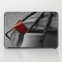 nautical iPad Cases featuring Nautical  by Asylum Photography