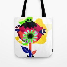 Fleurs 03 Tote Bag
