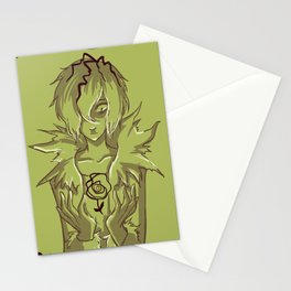 Garry Stationery Cards
