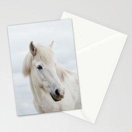 Icelandic Horse Stationery Cards