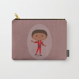 Jacko Carry-All Pouch
