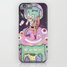 Space Taco iPhone 6s Slim Case
