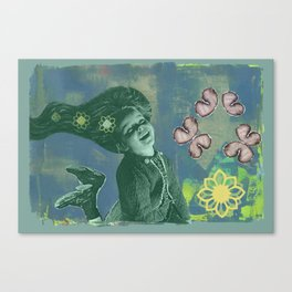 happy child Canvas Print