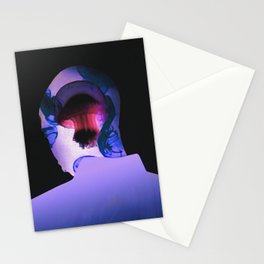 Abysses Stationery Cards