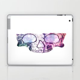 TechnoColor Skully Laptop & iPad Skin