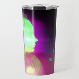 Masterpiece Travel Mug