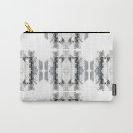 Pale diamonds Carry-All Pouch