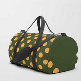 Yellow Basil Duffle Bag