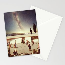 The Other Side... Stationery Cards
