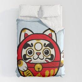 Darumao Senpai Comforters