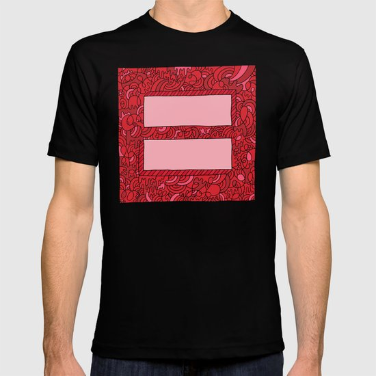Support Marriage Equality. T-shirt