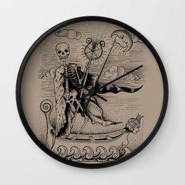 """Charon"" Wall Clock"