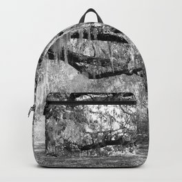 New Orleans Oak Tree Backpack