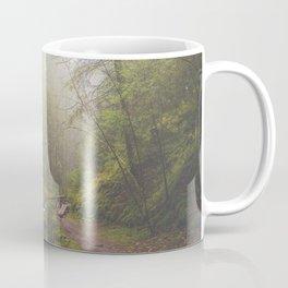 Medusa and me Coffee Mug