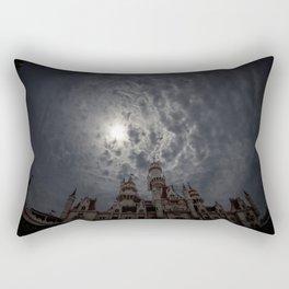 Magic Kingdom Rectangular Pillow