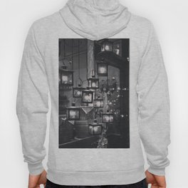 Lights in Bern Hoody
