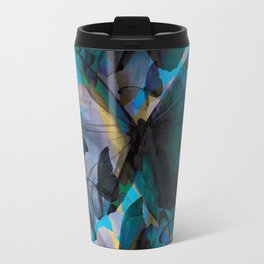 Morpho Travel Mug