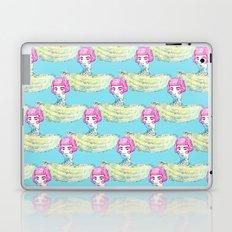 Fashion - Japanese, Karl Lagerfeld and Chanel Laptop & iPad Skin