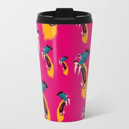 Mandril Travel Mug
