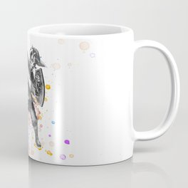 Legend of Zelda Link Coffee Mug