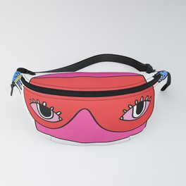 Check your Tits Fanny Pack