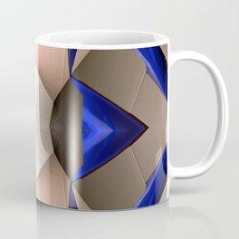 Pharaonic Rose Gold Coffee Mug