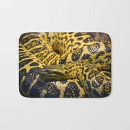 Reptilia Two Bath Mat
