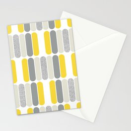 Toulouse in Yellow Stationery Cards