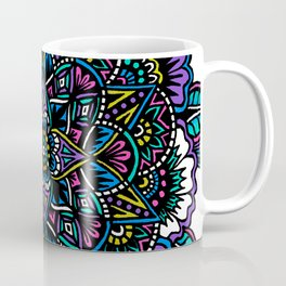 Original Cover Mandala Coffee Mug