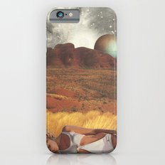 the life and death of stars - collab with sammy slabbinck Slim Case iPhone 6s