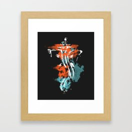 Ganesha Framed Art Print