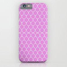 Fancy Waves Slim Case iPhone 6s