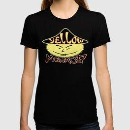 YellowMenace Logo 2017 T-shirt