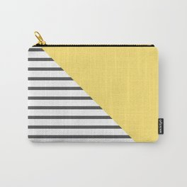 dismantled pattern Carry-All Pouch