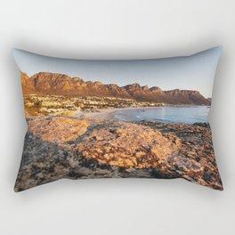 Camps Bay Rectangular Pillow