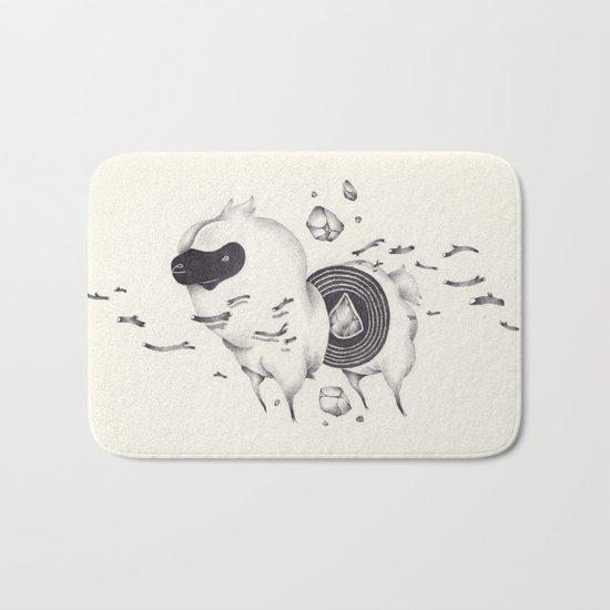 Cuivre Bath Mat