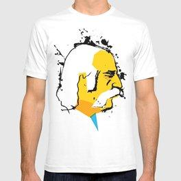 William Saroyan T-shirt