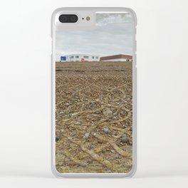 Eastoke 03 Clear iPhone Case