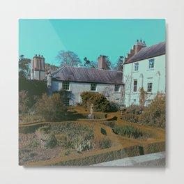 Killruddery House, Bray. Metal Print