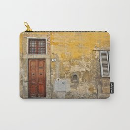 Tuscan City Living Carry-All Pouch