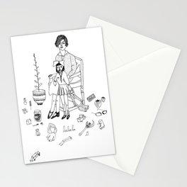 lalala Stationery Cards